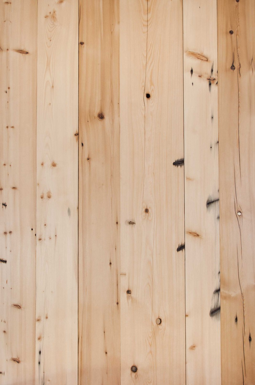 Longleaf Lumber Reclaimed Bright Mixed Softwoods