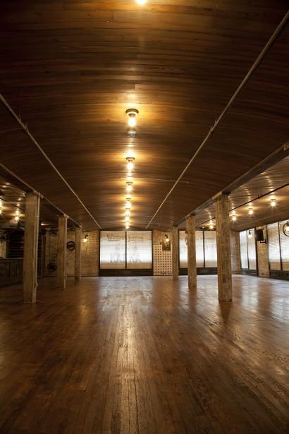 Longleaf Lumber Reclaimed Heart Pine Ceiling Paneling