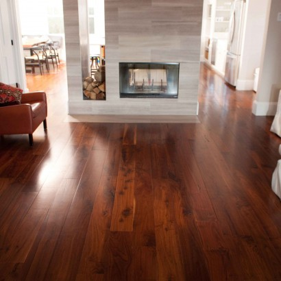 reclaimed walnut wood flooring