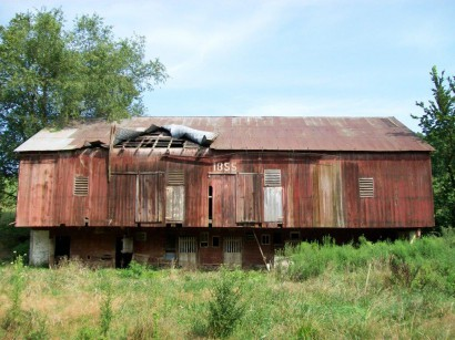 reclaimed salvaged antique repurposed wood from this osterburg pennsylvania barn