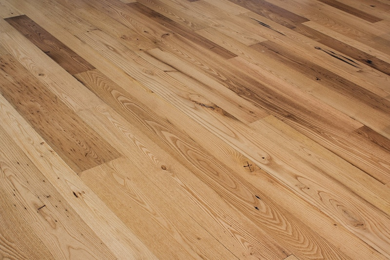 American Chestnut Reclaimed Wood Flooring