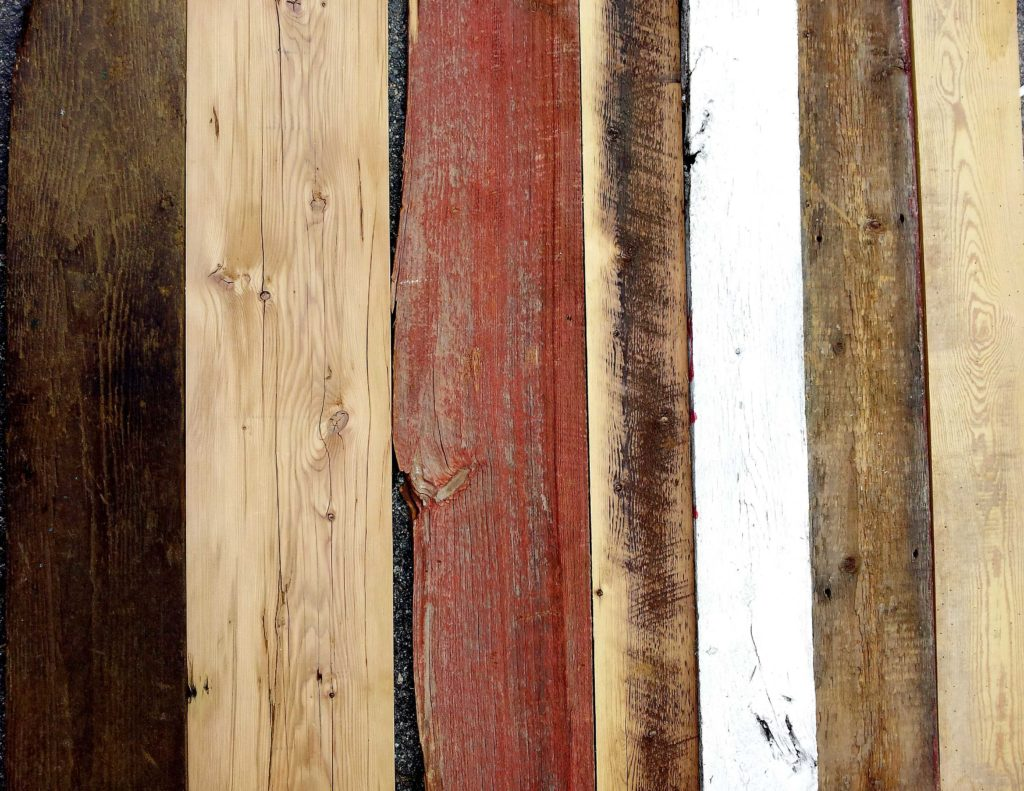 5 Things To Know About Barn Board