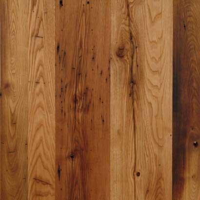 Reclaimed American Chestnut Flooring
