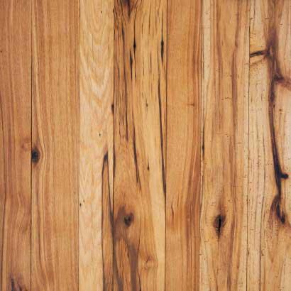 Reclaimed Hickory Wood Flooring