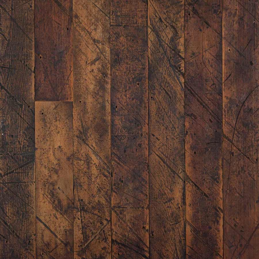 Reclaimed 'As Is' Factory Maple Wood Flooring