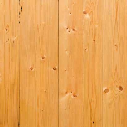 Reclaimed Spruce Wood Flooring