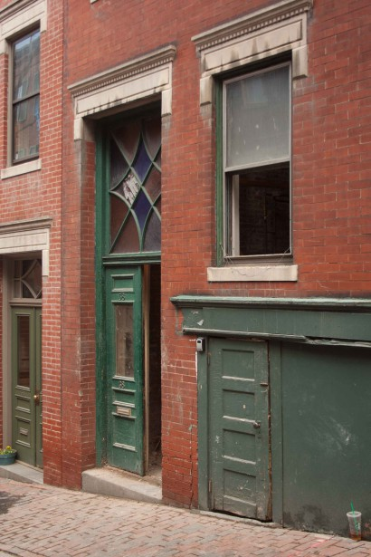 38 South Russell Street in Boston