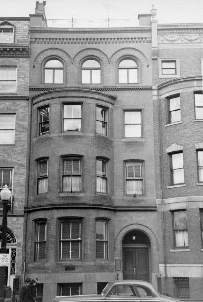 474 Beacon Street in Boston, MA