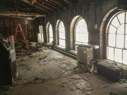 49 Mount Vernon Renovation