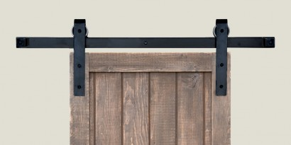 Beautiful Sliding Barn Door Hardware