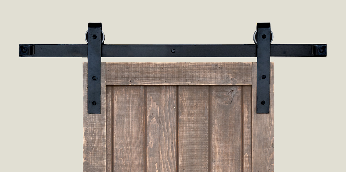 Longleaf Lumber Sliding Barn Door Hardware