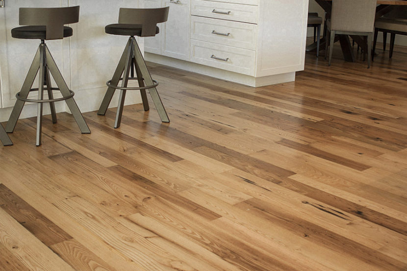 Longleaf lumber reclaimed american chestnut floors for Local reclaimed wood