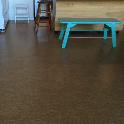 WE Cork Floating Floor, Zurich Pattern, Avant Garde Collection