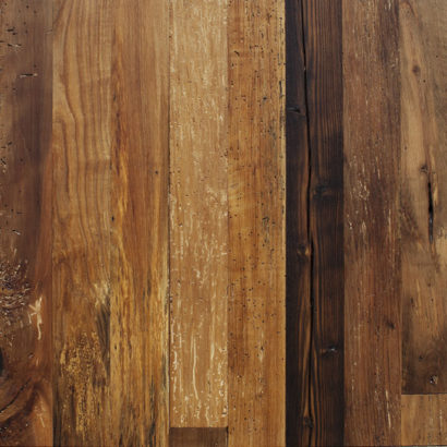 Forest Blend Mixed Hardwoods Bright Reclaimed Paneling