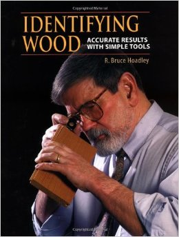 Identifying Wood by Bruce Hoadley