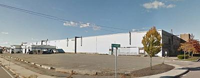 Building #19, Hingham, MA