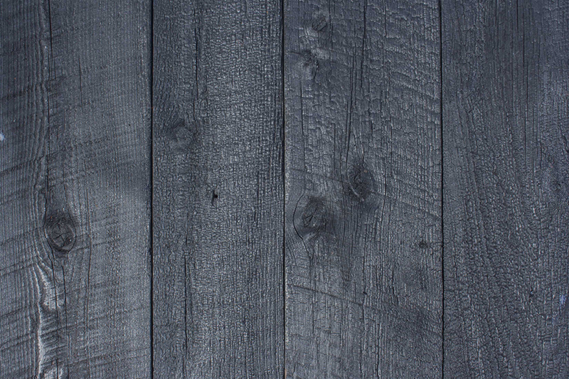 Longleaf Lumber Charred Reclaimed Wood Inspired By Shou