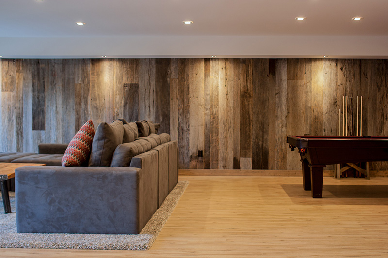 paneling wallpaper wall wood reclaimed vertical diy feature plank board barns door from grey barn old by