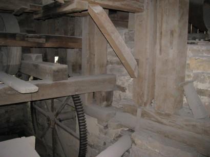 New Enterprise Grist Mill