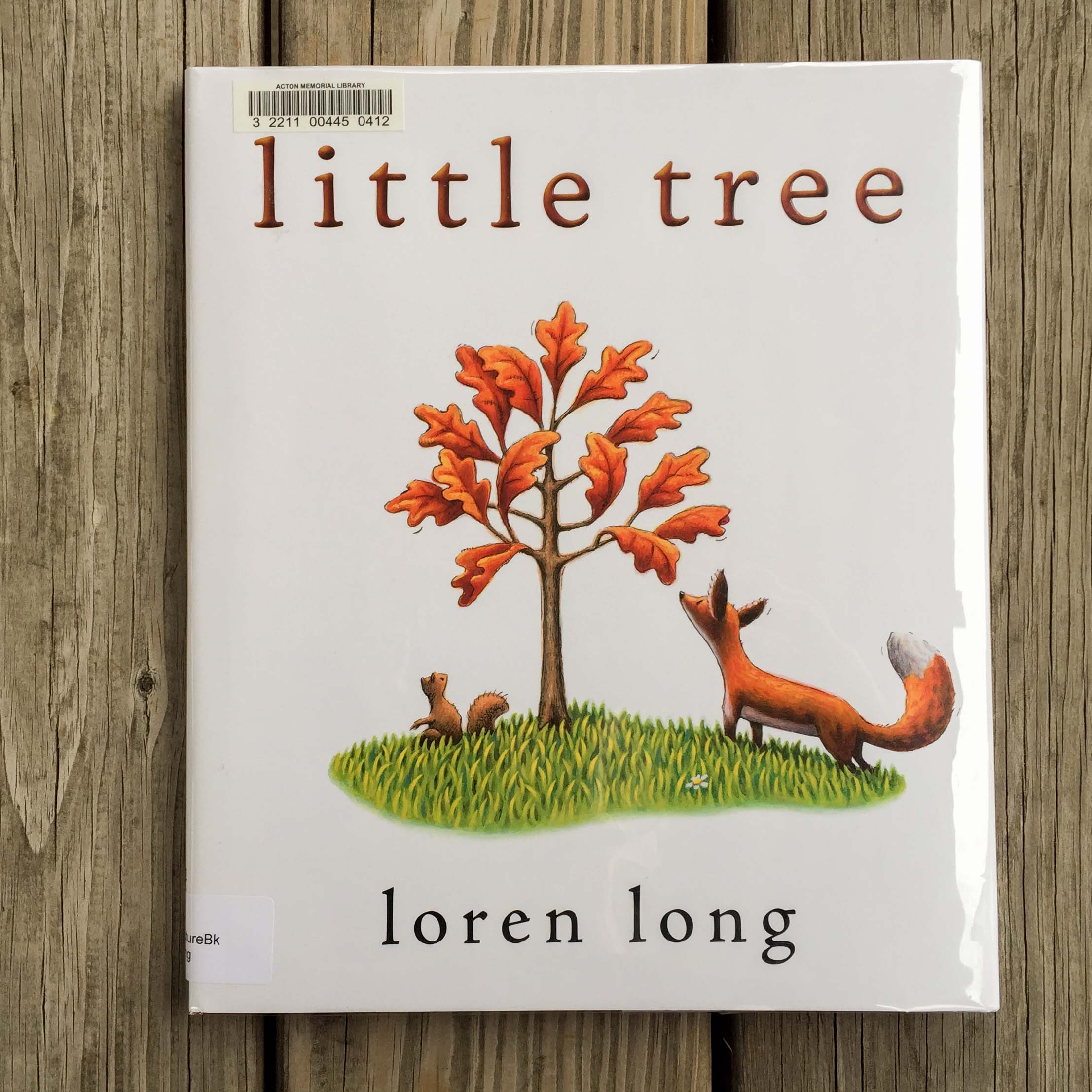 The Top 15 Children S Books About Trees