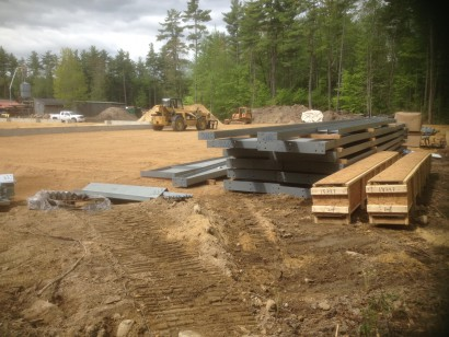 Longleaf Lumber Berwick Maine Construction