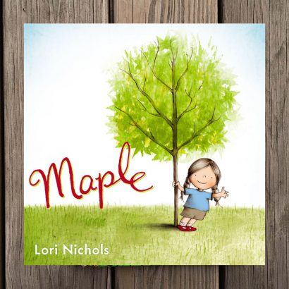 Maple by Lori Nicholds