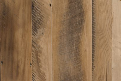 Midwestern Mixed Hardwoods Skip-Planed Reclaimed Flooring - Vermont Naturals Finish