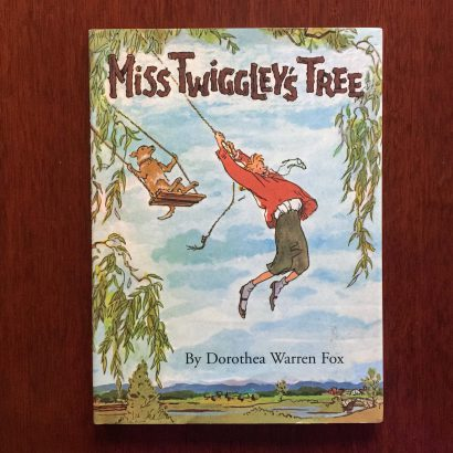 Miss Twiggley's Tree by Dorothea Warren Fox