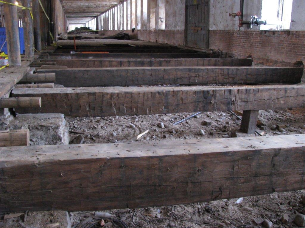Longleaf Lumber Ponemah Mills