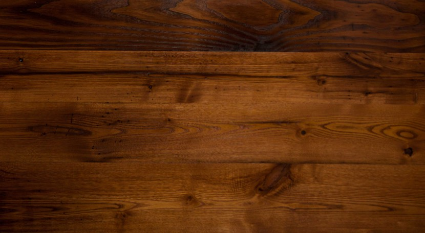 Reclaimed American Chestnut Wood Flooring