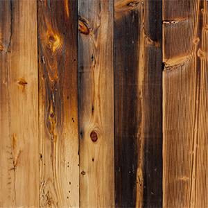 Longleaf Lumber Charred Reclaimed Wood Inspired By Shou Sugi Ban