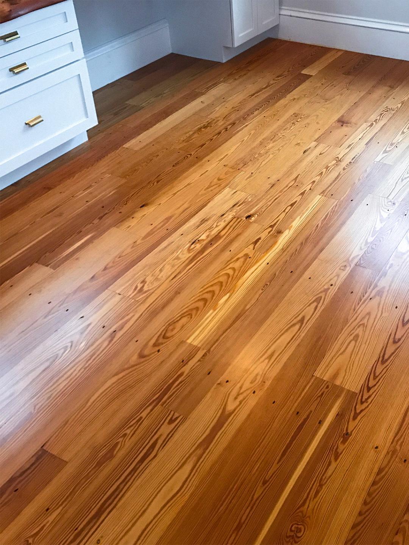 Longleaf Lumber Reclaimed Heart Pine Amp Redwood