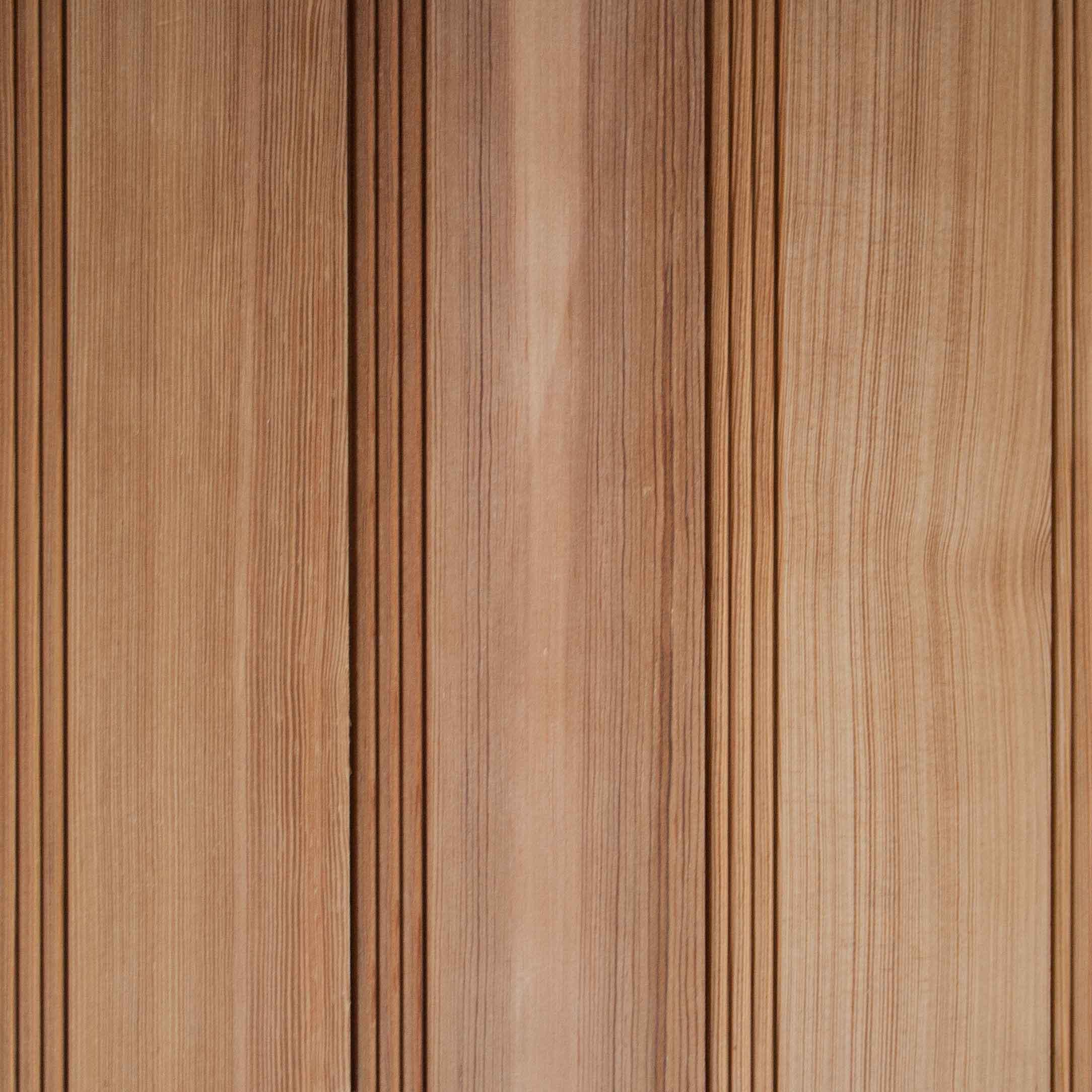 Wood Plank Paneling ~ Longleaf lumber bright planed heart pine paneling