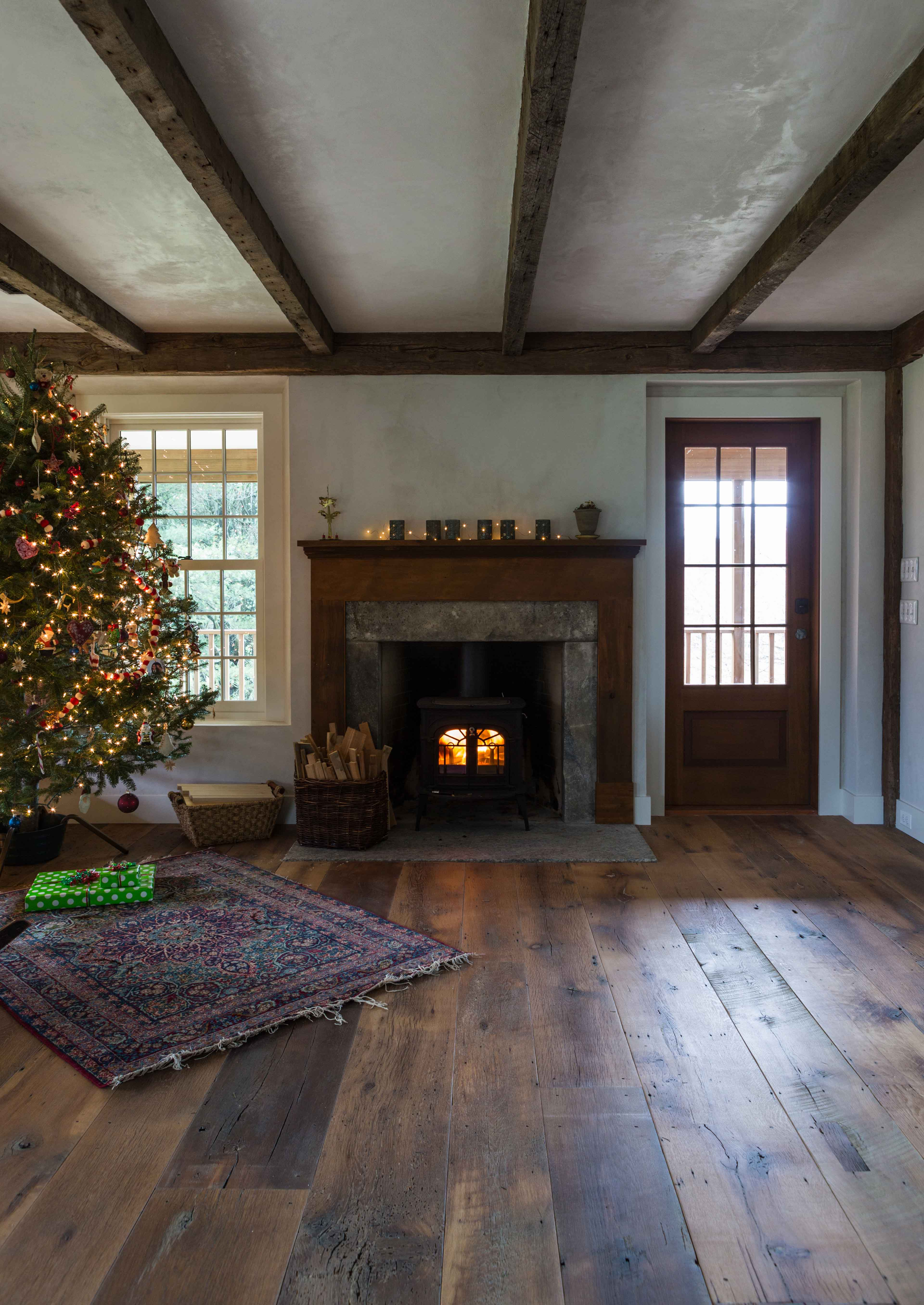Longleaf Lumber Reclaimed Oak Flooring Amp Reclaimed Pine