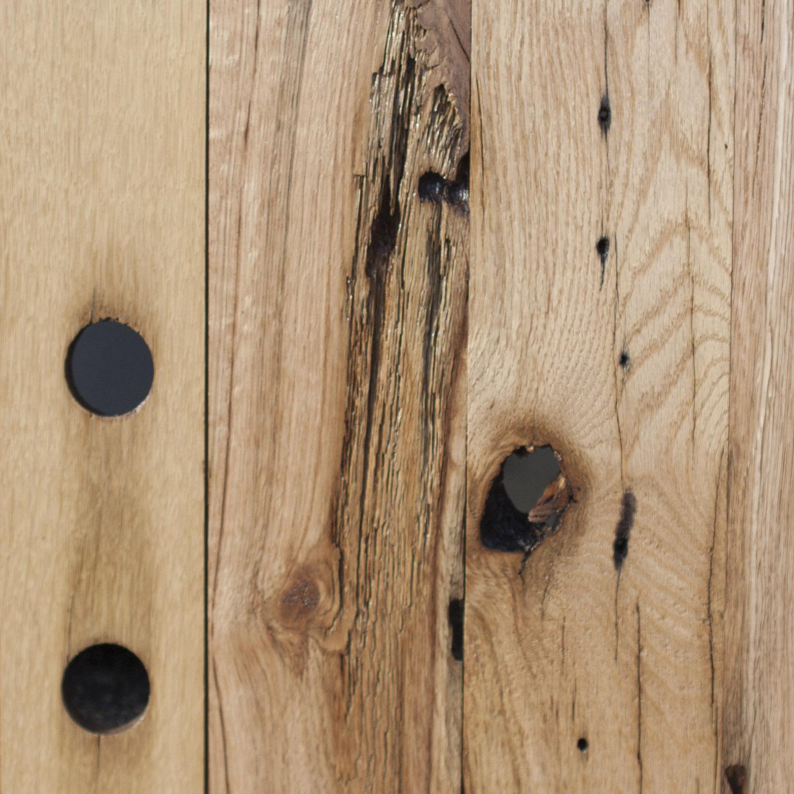 Longleaf Lumber Reclaimed Post Amp Beam Oak Paneling
