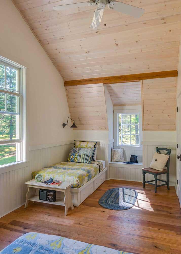 Reclaimed Red & White Oak Flooring