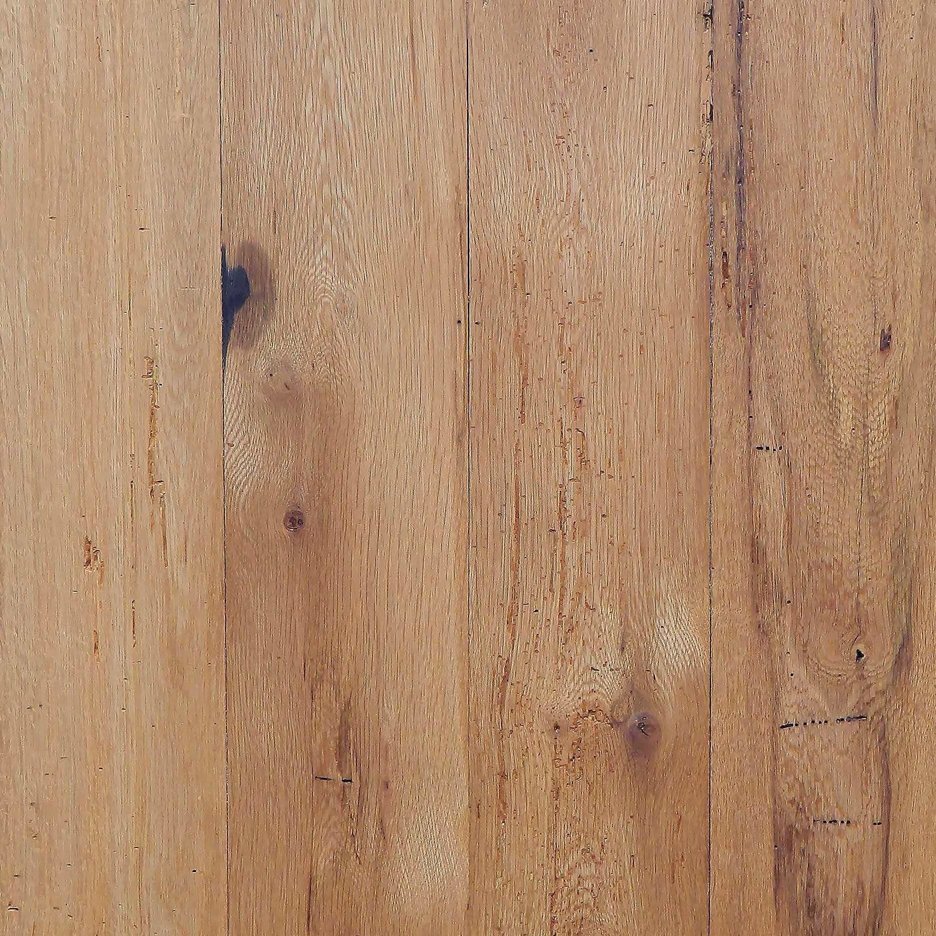 Longleaf Lumber Bright Planed Red Amp White Oak Paneling