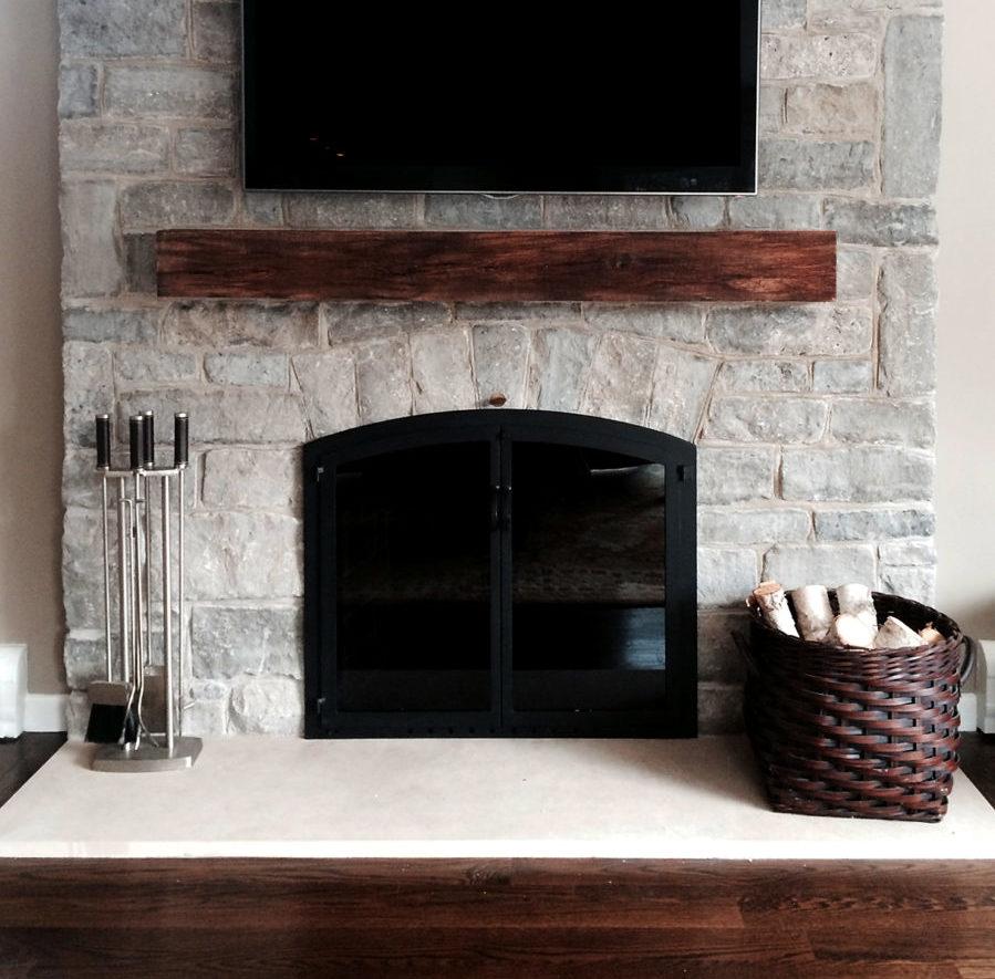 Longleaf Lumber - Reclaimed Hand-Hewn Beams, Logs & Timber ...