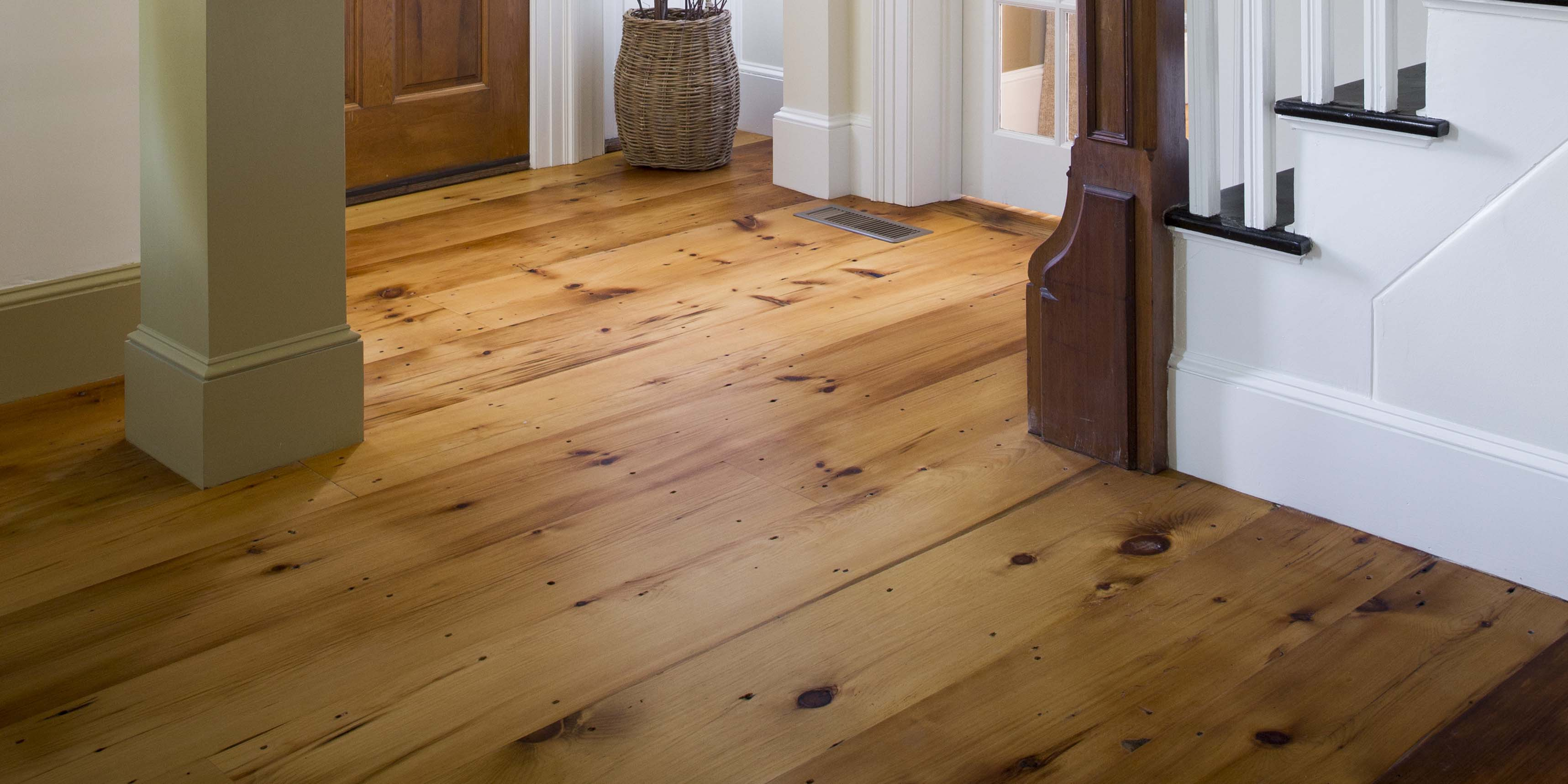 Longleaf Lumber How To Clean Reclaimed Wood Floors