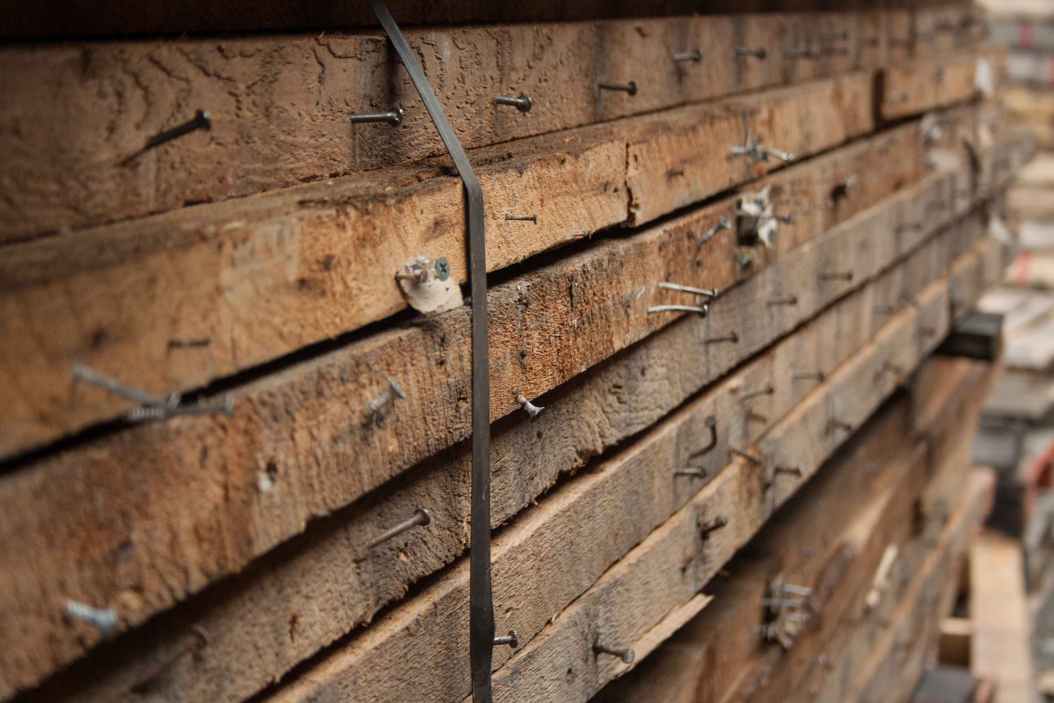 Longleaf Lumber W B Mason Headquarters