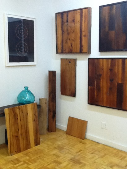 Longleaf Lumber New York City Showroom