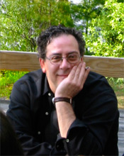 Robert E. Seydel of Hampshire College