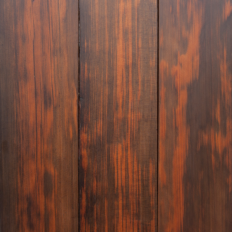 Longleaf Lumber Reclaimed Redwood Milled Lumber