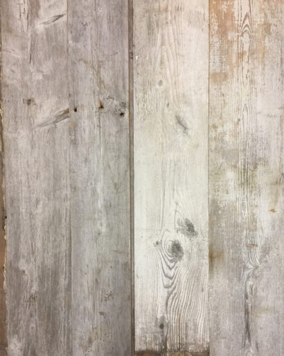 Grey-White Salvaged Thick Barn Boards