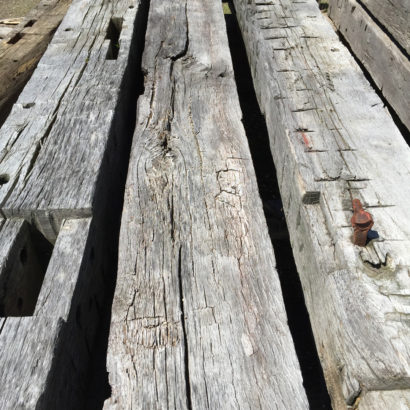 Longleaf Lumber - Reclaimed, Old & Salvaged Board & Beam For