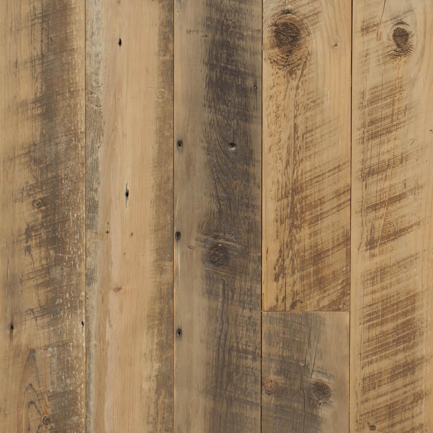 Longleaf Lumber Skip Planed Reclaimed Softwoods Paneling