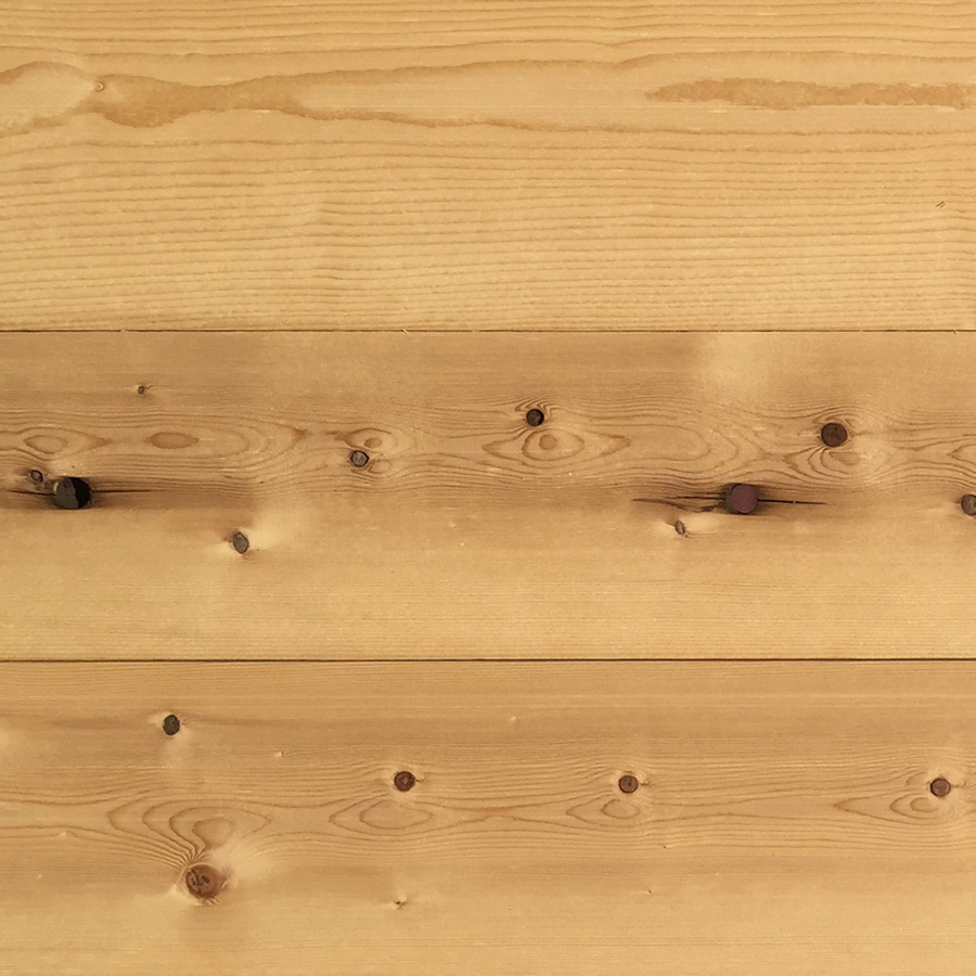 Reclaimed Spruce Paneling