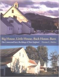 Thomas Hubka's Big House, Little House, Back House, Barn
